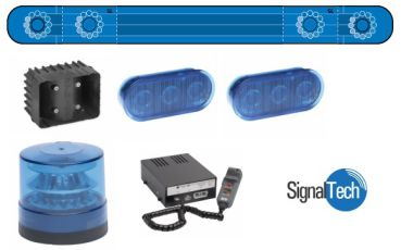 Federal Signal Transporter Bundle
