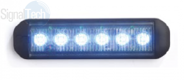 Federal Signal Nanoled LED Frontblitzer R65 CL1